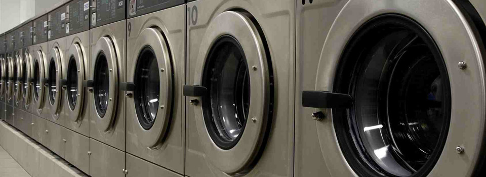 Laundrette Glasgow | Dry Cleaners | Majestic Laundrette