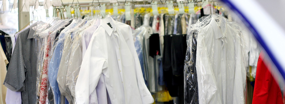 Dry Cleaning Glasgow | Wedding Dress Cleaning Glasgow | Majestic Laundrette